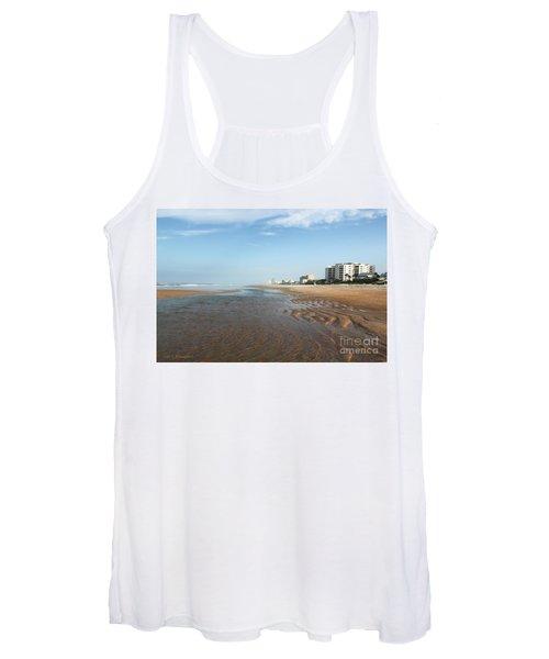 Beach Vista Women's Tank Top