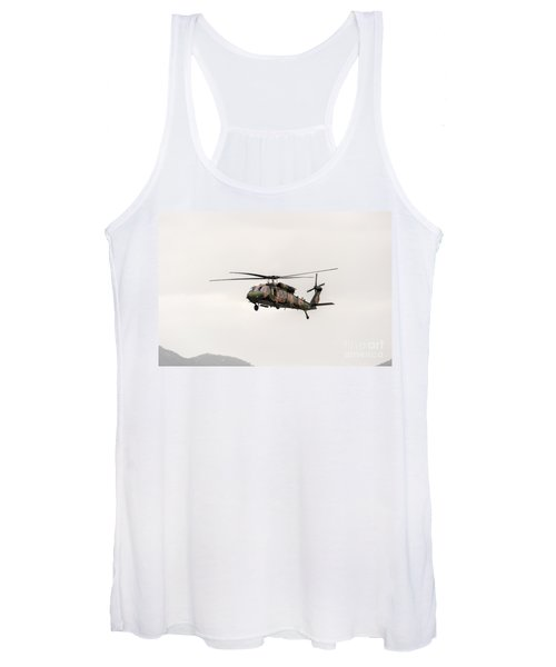 Black Hawk  Women's Tank Top