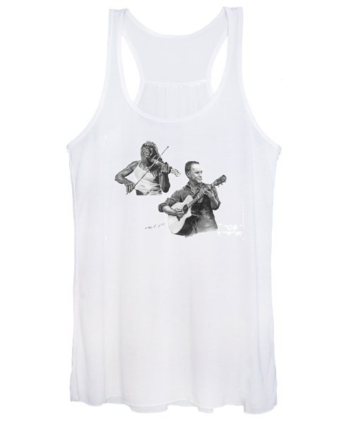 Boyd And Dave Women's Tank Top