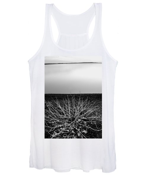 Branching Out Women's Tank Top