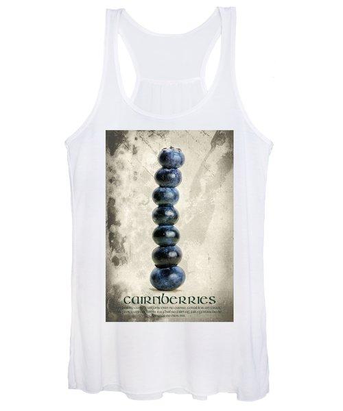 Cairnberries Women's Tank Top
