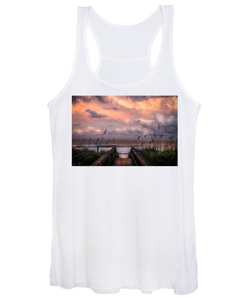 Carolina Dreams Women's Tank Top