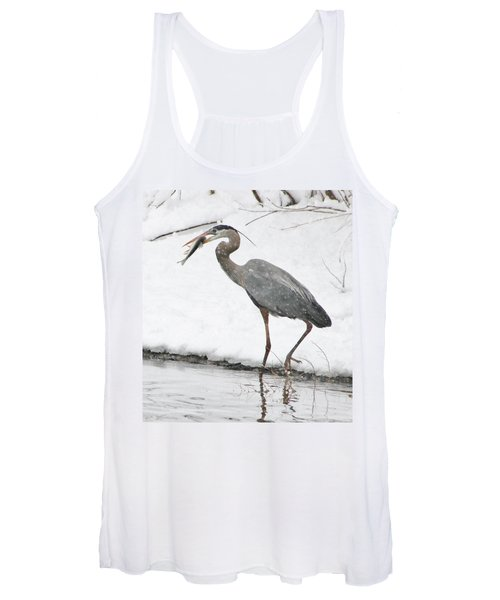 Catch Of The Day 2 Women's Tank Top