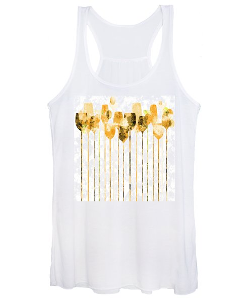 Cocktail Hour 4 Women's Tank Top