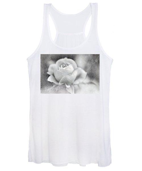 Cool Rose Women's Tank Top