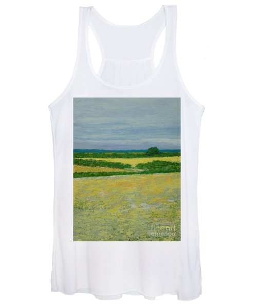 Country Road Women's Tank Top
