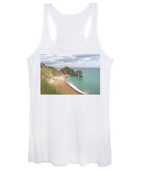 Durdle Door Women's Tank Top