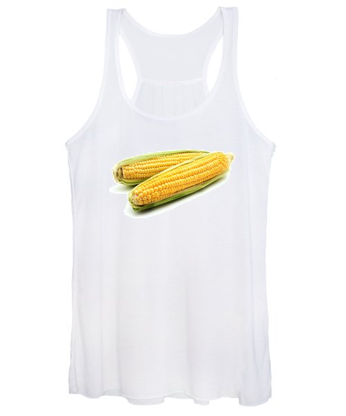 Ears Of Maize Women's Tank Top
