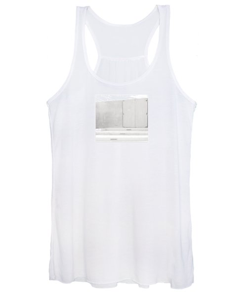 Exit Only Women's Tank Top