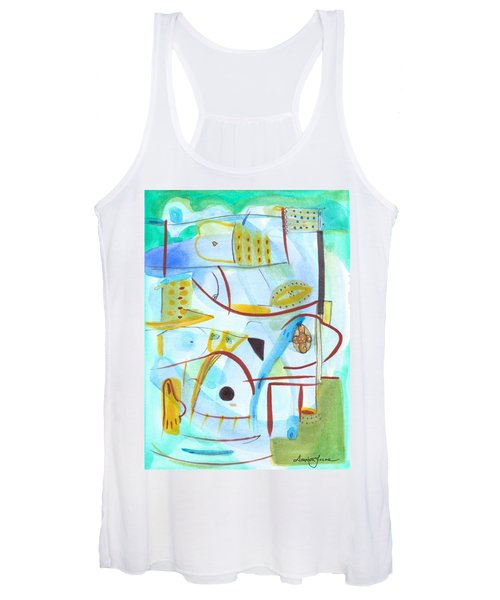From Within 2 Women's Tank Top
