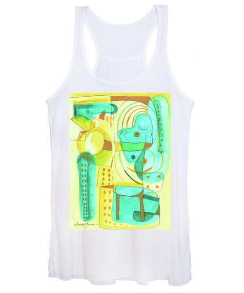 From Within 4 Women's Tank Top