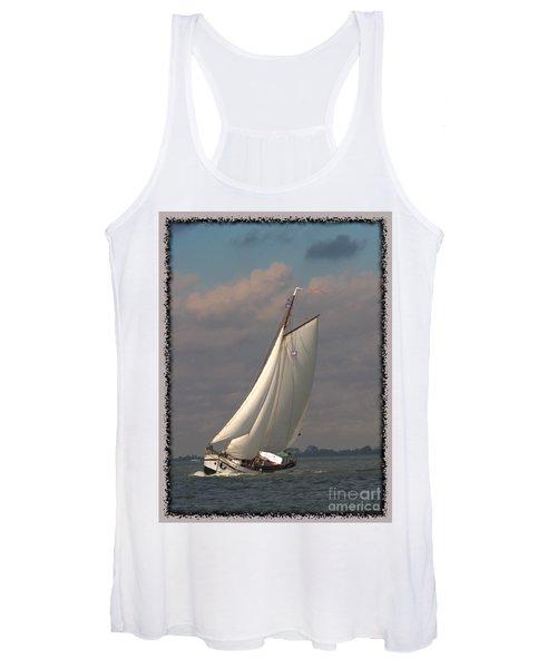 Full Sail Women's Tank Top