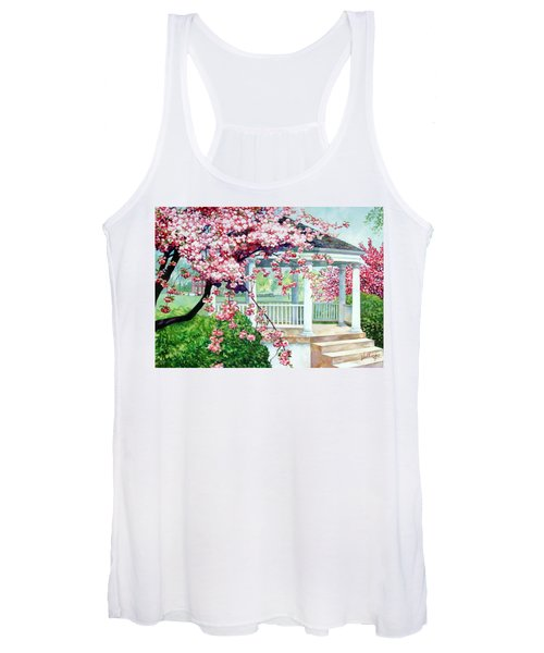 Gazeebo Women's Tank Top