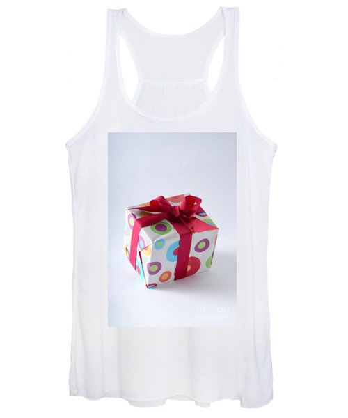 Gift Women's Tank Top