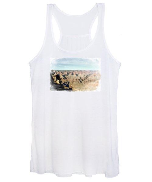 Grand Canyon Softness Women's Tank Top