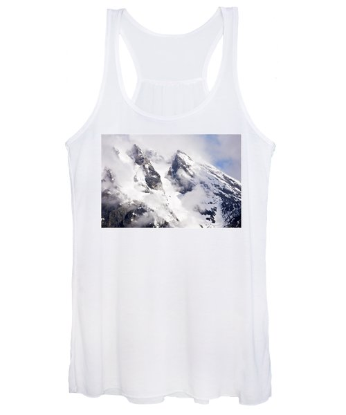 Grand Teton Glacier Women's Tank Top