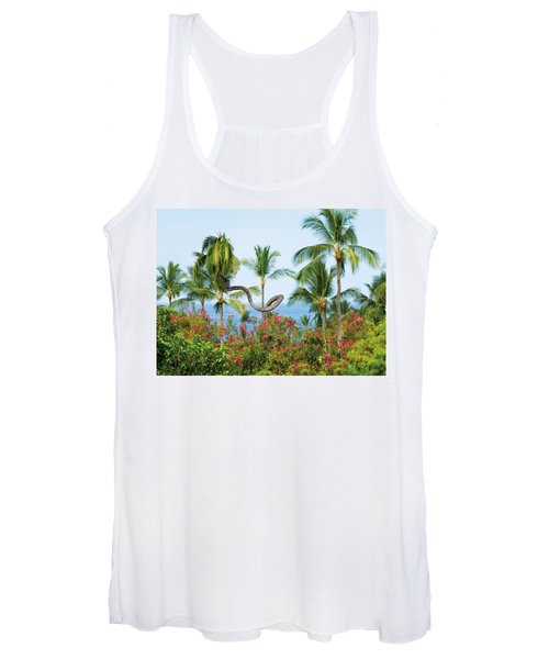 Grow Your Own Way Women's Tank Top