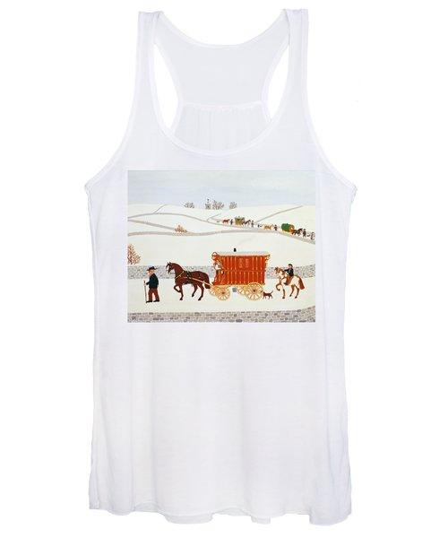 Gypsy Caravan Women's Tank Top