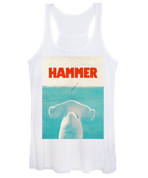 Hammer Women's Tank Top