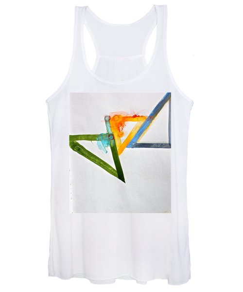 High Noon Women's Tank Top