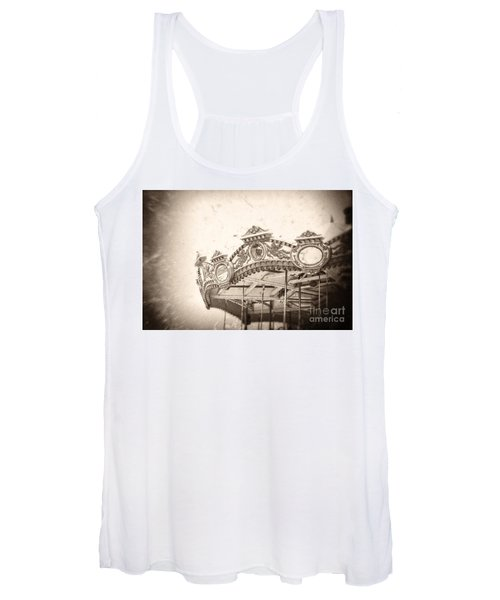 Impossible Dream Women's Tank Top