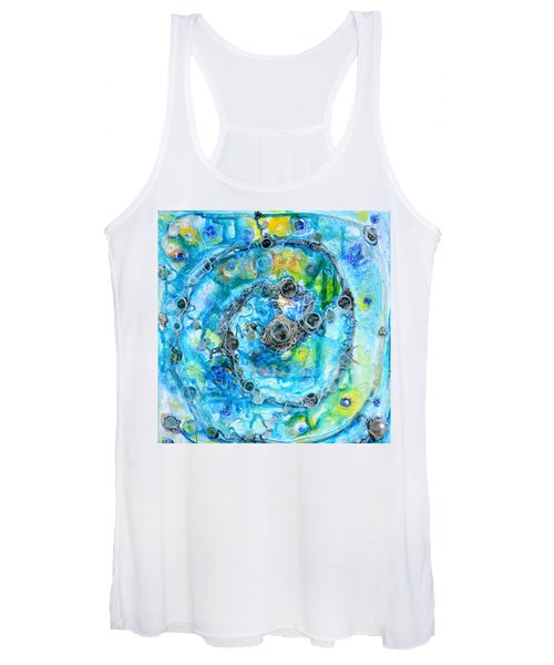 Influence Women's Tank Top