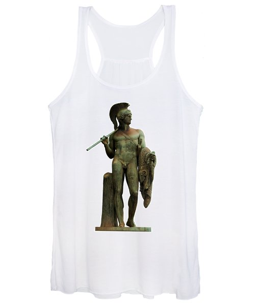 Jason And The Golden Fleece Women's Tank Top