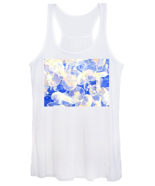 Jellyfish Jubilee Women's Tank Top