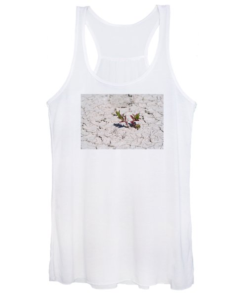 Life Against All Odds Women's Tank Top
