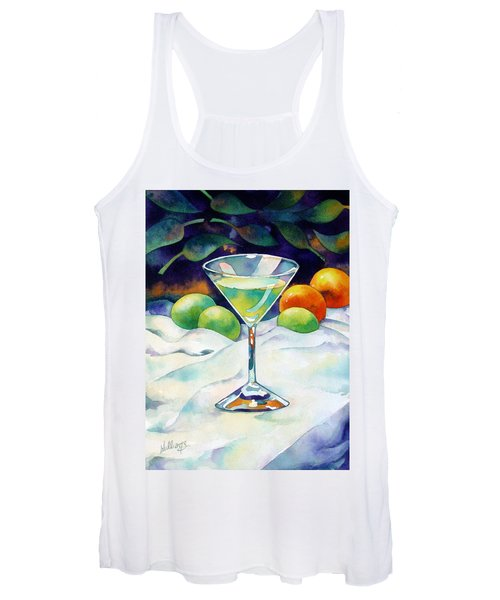 Margarita Women's Tank Top