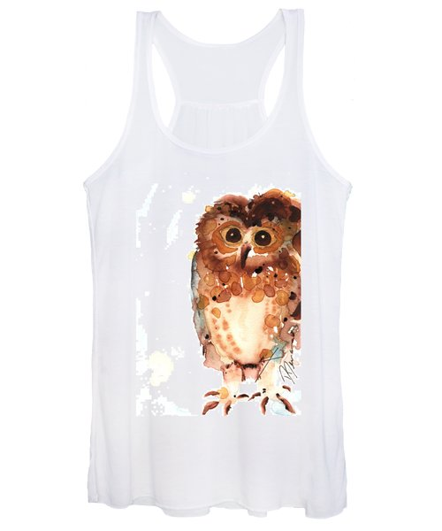 Mind If I Join You? Women's Tank Top