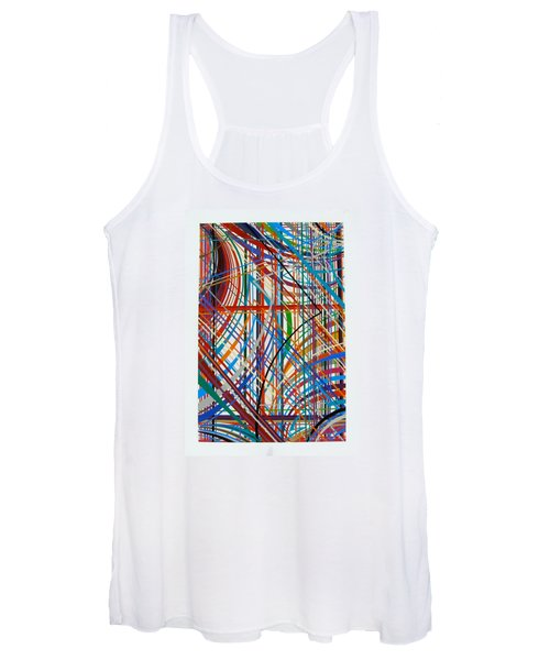 Monday Morning Women's Tank Top
