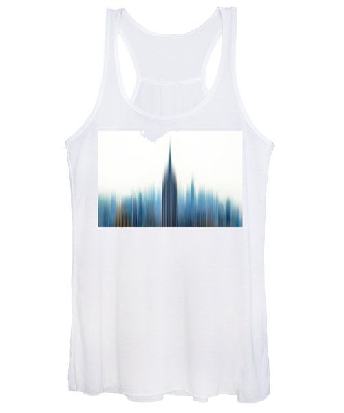 Moving An Empire Women's Tank Top