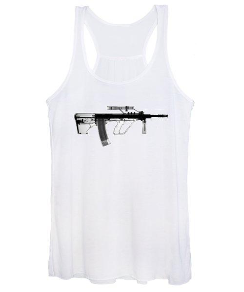 Msar Stg-556 Women's Tank Top