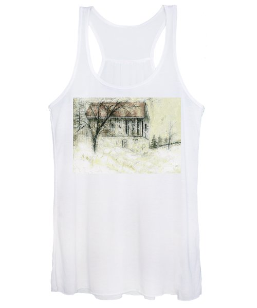 Caledon Barn Women's Tank Top
