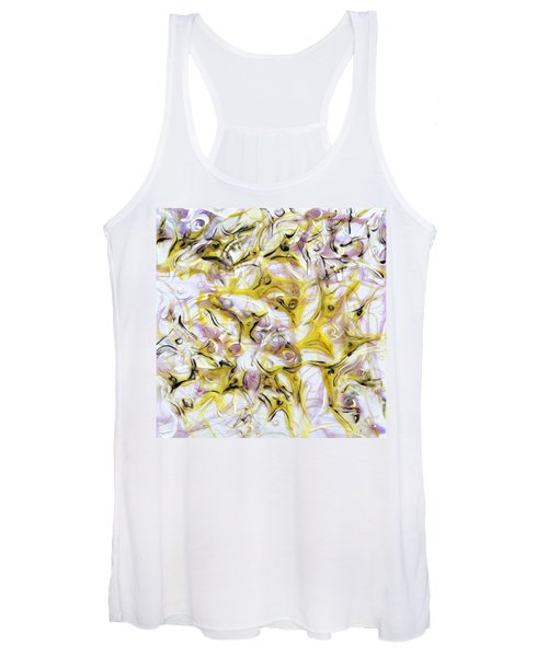 Neurology Women's Tank Top