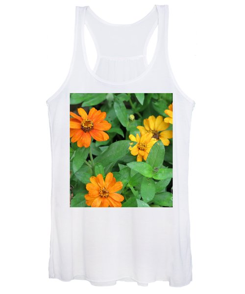 Nothing's Perfect Women's Tank Top