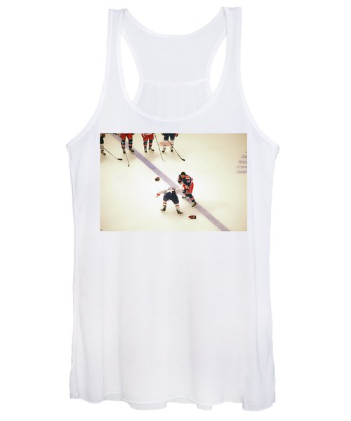 One Two Punch Women's Tank Top
