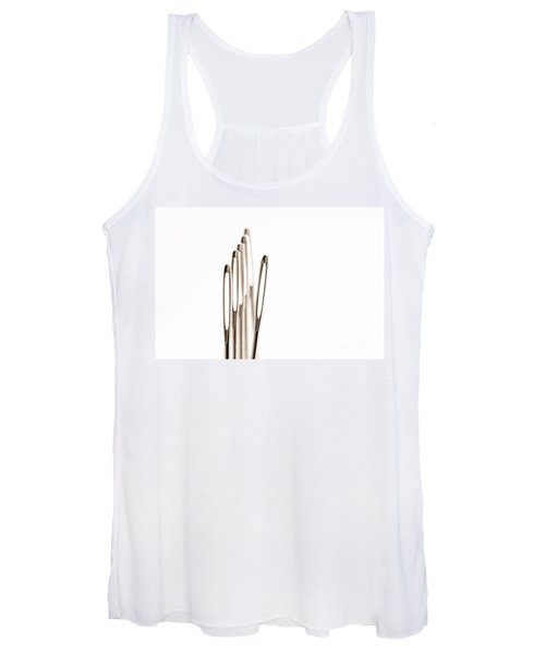 Out Of Line Women's Tank Top