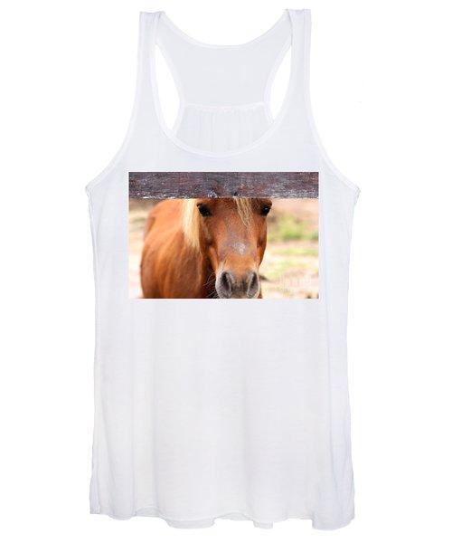 Peaking Pony Women's Tank Top