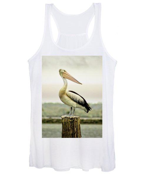 Pelican Poise Women's Tank Top