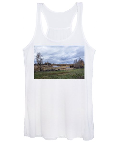 Refuge No 1 Women's Tank Top
