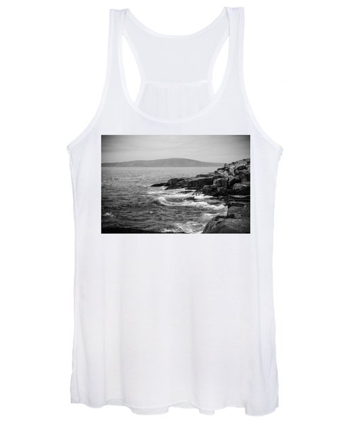 Schoodic Women's Tank Top