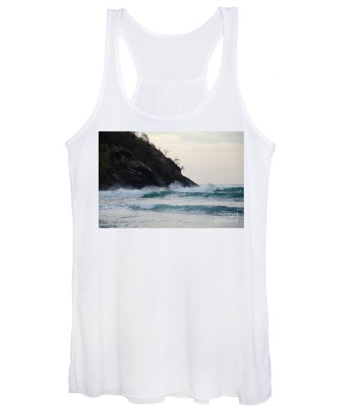 Smugglers Cove Women's Tank Top