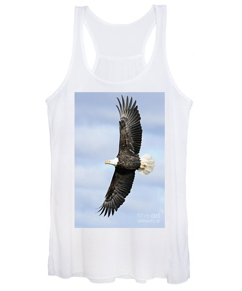 Soaring Eagle Women's Tank Top