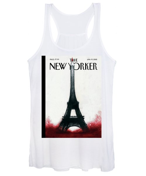 Solidarite Women's Tank Top
