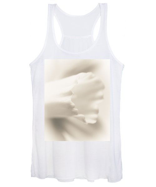 Spring Narcissus Women's Tank Top