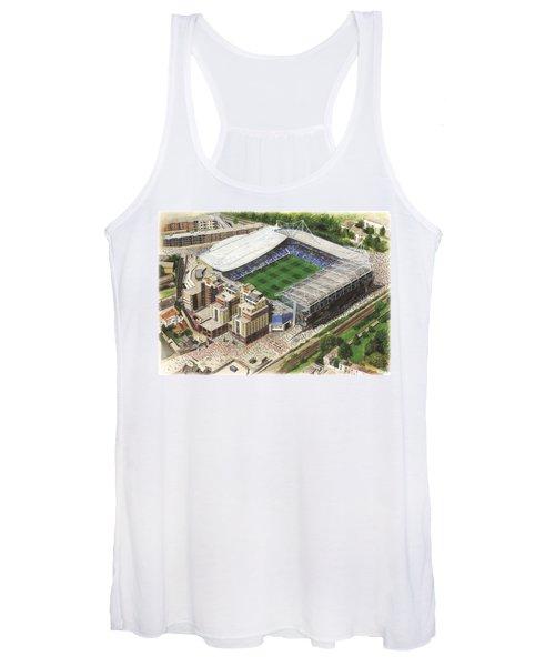 Stamford Bridge - Chelsea Women's Tank Top