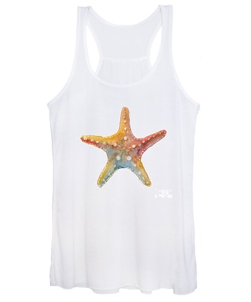 Starfish Women's Tank Top