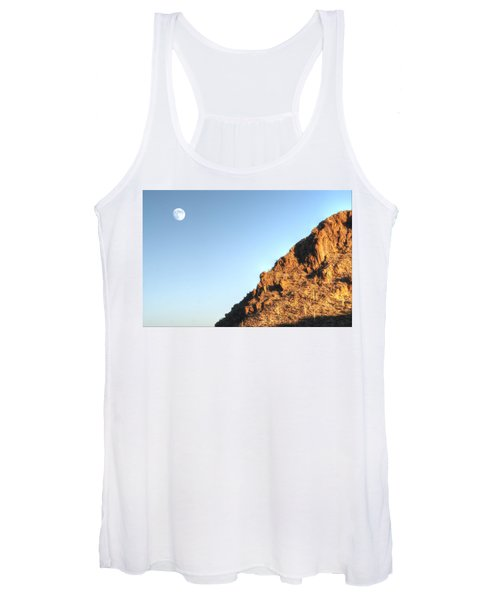 Superstition Mountain Women's Tank Top